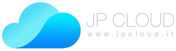 JP Cloud Logo